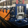 Steel framing machines main types and differences
