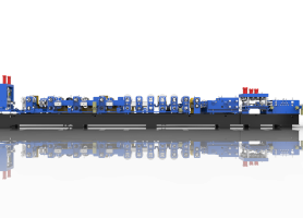 LN300 3.0mm Automatic C/Z Purlin Interchangeable Roll Forming Machine